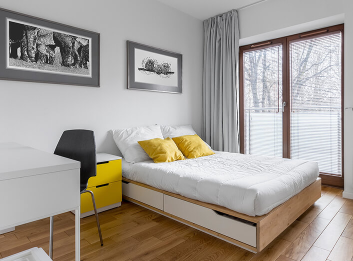 Storage Bed In Sg, King Storage Bed Frame Singapore